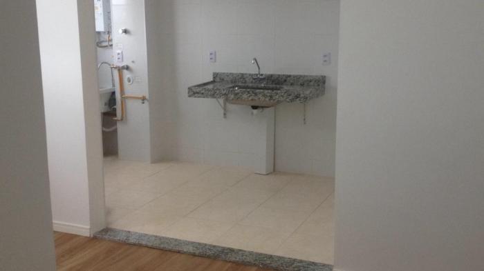 Aluguel De Apartamento Tipo No Jardim Iris - Pirituba Em São Paulo-SP