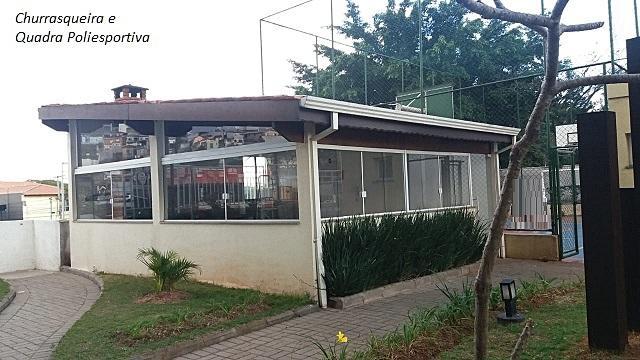Aluguel De Apartamento Em Piqueri Em São Paulo-SP