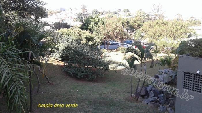 Aluguel De Apartamento Tipo Em Portal Dos Bandeirantes - Jd. Iris Em São Paulo-SP