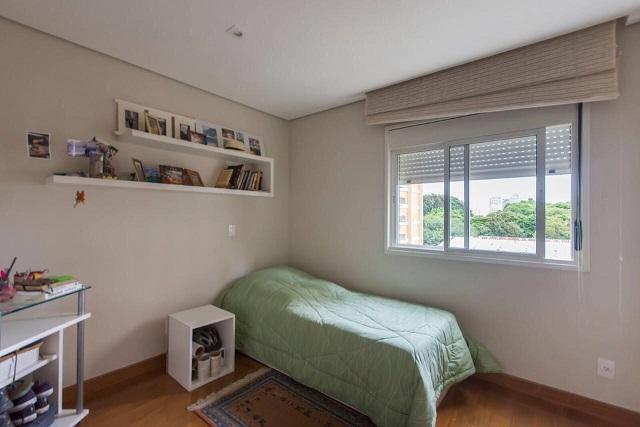 Aluguel De Apartamento Tipo No Perdizes Em São Paulo-SP