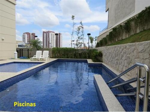 Aluguel De Apartamento Em Jardim São Paulo Em São Paulo-SP