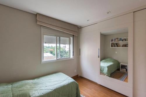 Aluguel De Apartamento Em Perdizes Em São Paulo-SP