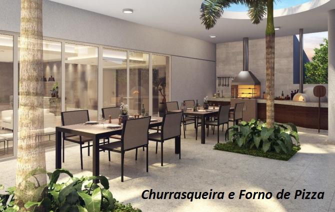 Lançamentos De Apartamento Em Ibirapuera Em São Paulo-SP