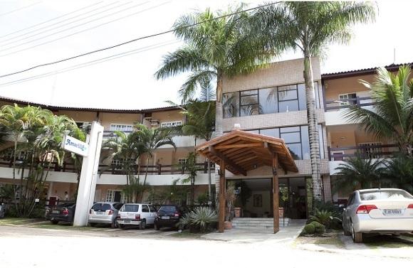 Venda De Apartamento Duplex Em Riviera São Lourenço Em Bertioga-SP