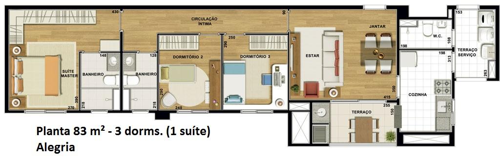 Venda De Apartamento Em Gopoúva Em Guarulhos-SP