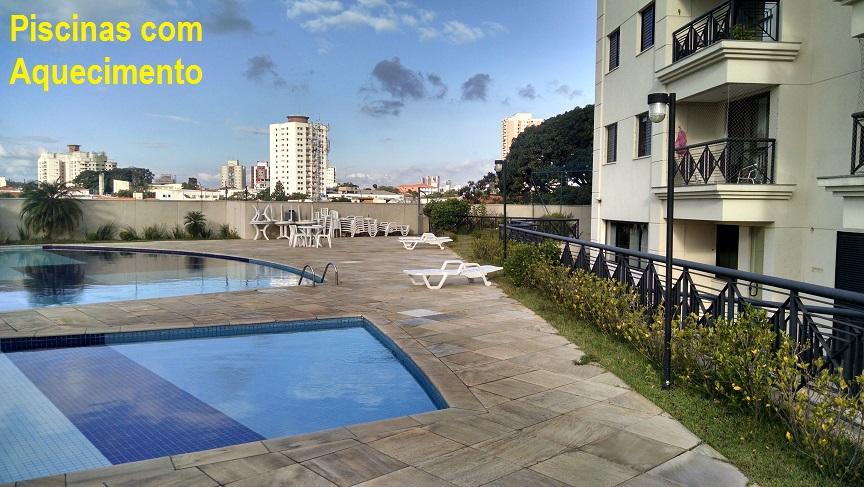 Venda De Apartamento Em Lauzane Paulista Em São Paulo-SP