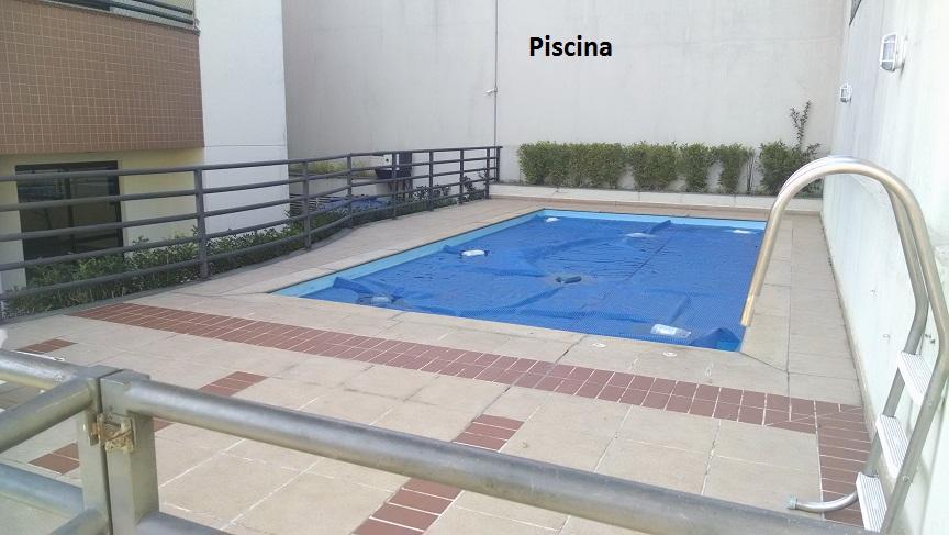 Venda De Apartamento Em Vila Pereira Barreto Em São Paulo-SP
