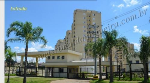 Venda De Apartamento Em Bonsucesso Em Guarulhos-SP