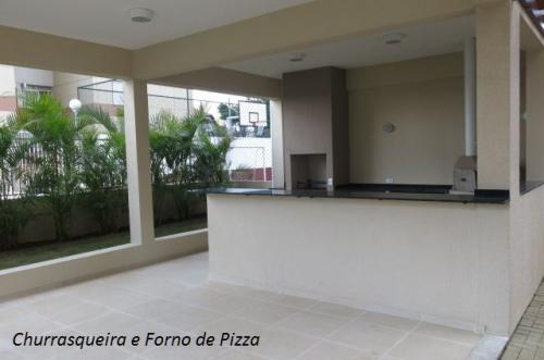 Venda De Apartamento Em Butantã Em São Paulo-SP