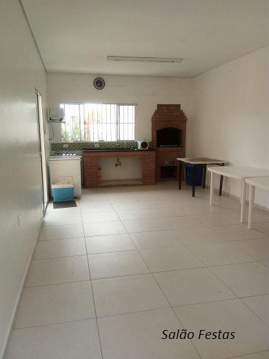 Venda De Apartamento Em Itaquera Em São Paulo-SP