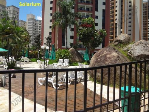 Venda Ou Aluguel De Apartamento Tipo No Portal Dos Bandeirantes - Jd. Iris Em São Paulo-SP