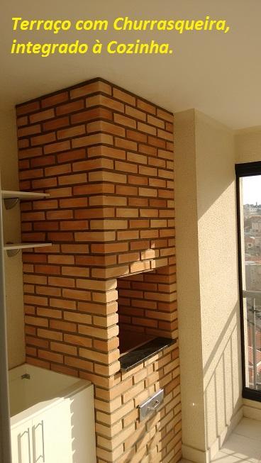 Venda De Apartamento Em Santana Em São Paulo-SP
