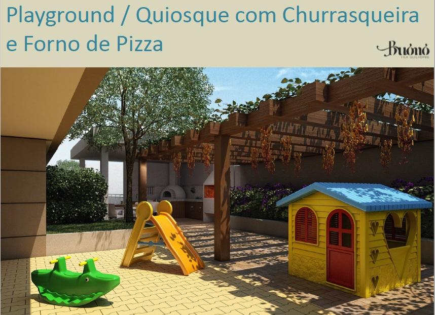 Lançamentos De Apartamento Tipo Em Vila Gustavo Em São Paulo-SP