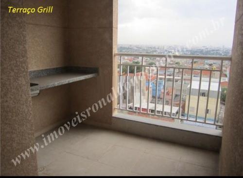 Venda De Apartamento Em Vila Medeiros Em São Paulo-SP