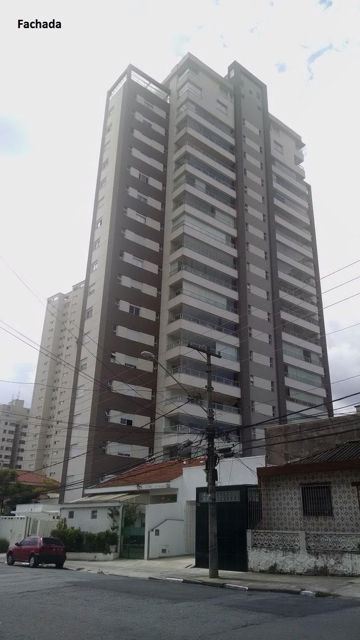 Venda De Apartamento Em Alto Ipiranga Em São Paulo-SP