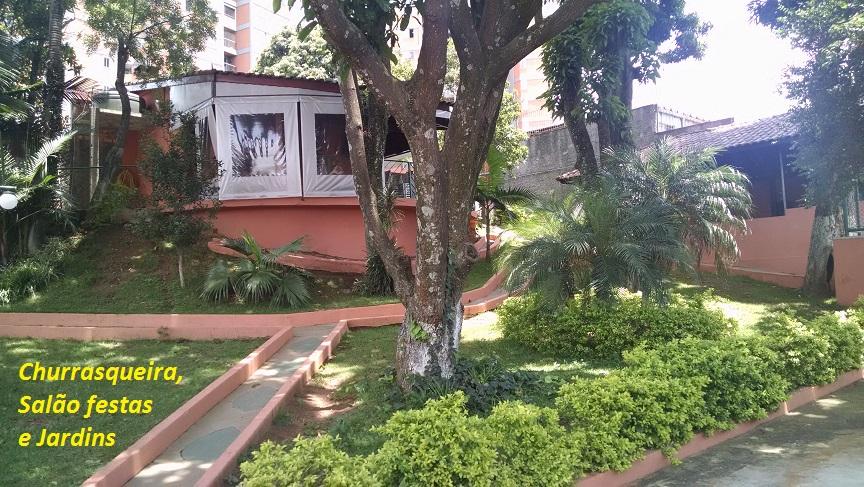 Venda De Apartamento Em Vila Aurora Em São Paulo-SP