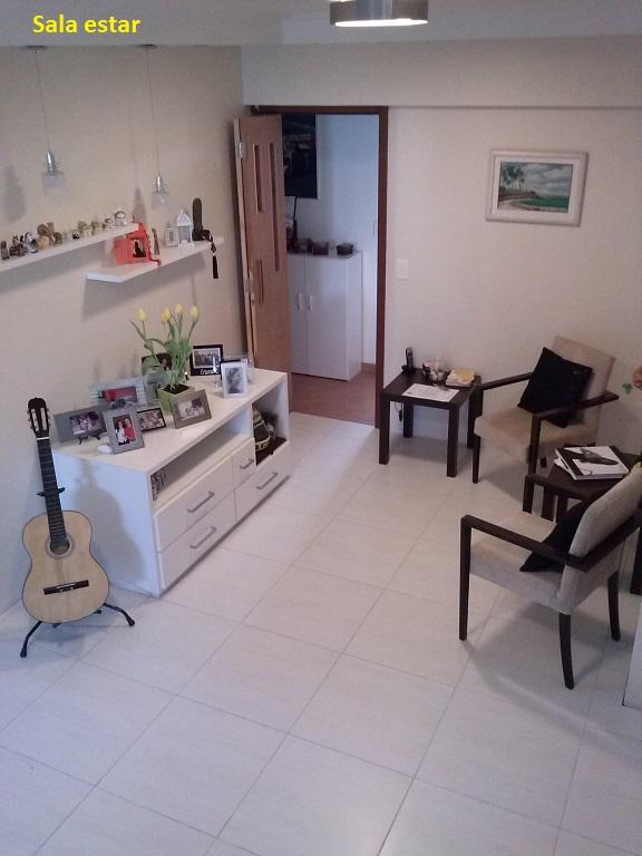 Venda De Apartamento Cobertura Duplex Em Santana Em São Paulo-SP
