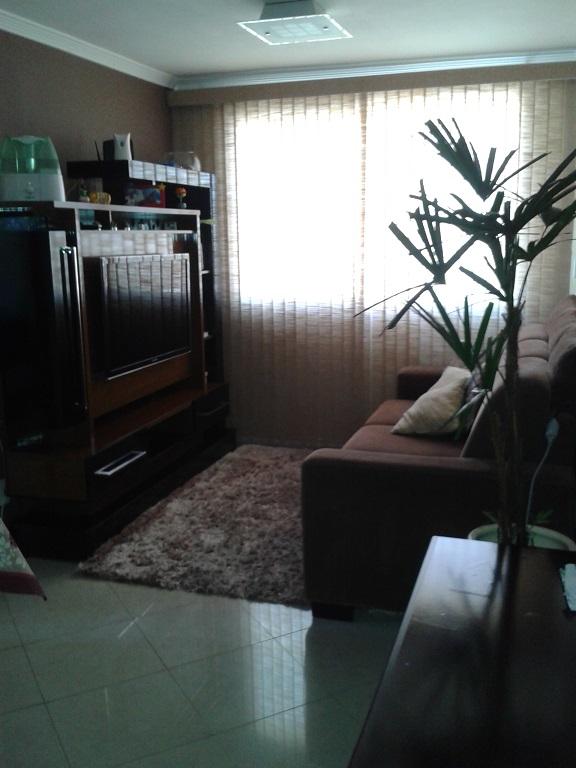 Venda De Apartamento Em Vila Maria Em São Paulo-SP