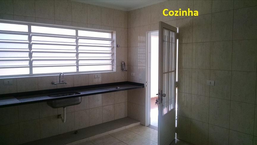Venda De Casa Assobradada Em Santa Terezinha Em São Paulo-SP