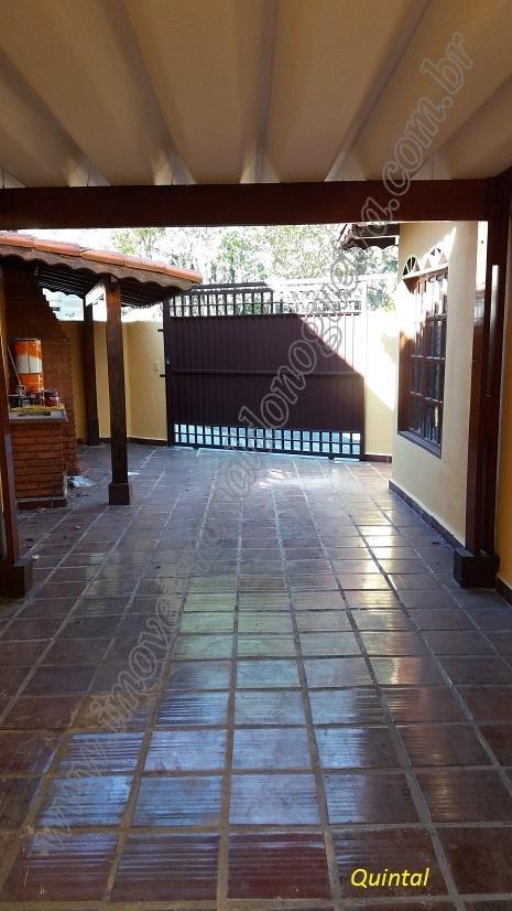 Venda De Casa Sobrado No Água Fria Em São Paulo-SP