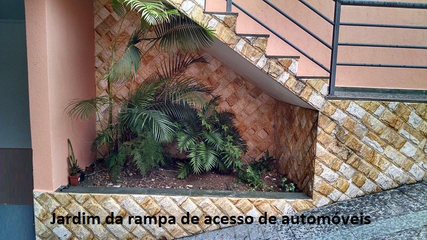 Venda De Sobrado Em Santana Em São Paulo-SP