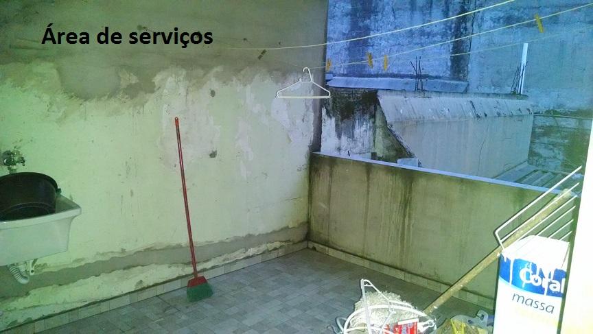 Venda De Sobrado Em Parque Edu Chaves Em São Paulo-SP