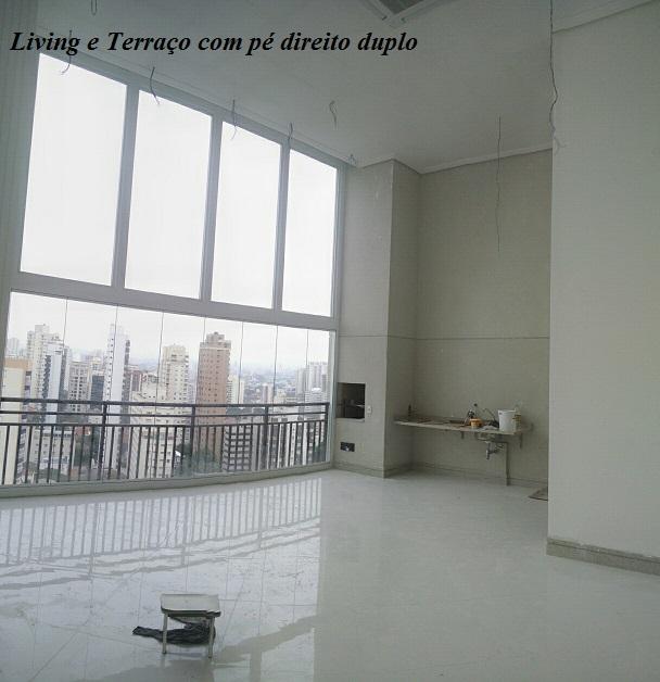 Venda De Apartamento Em Perdizes Em São Paulo-SP