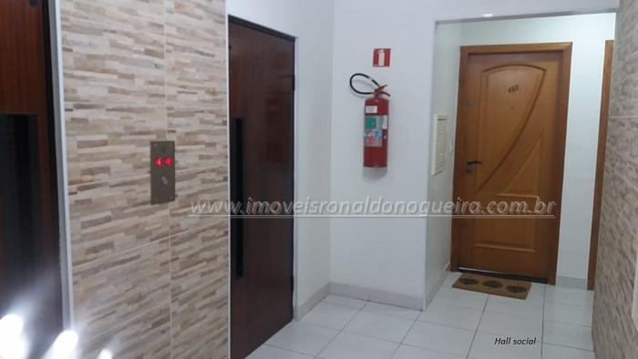 Venda De Apartamento Em Freguesia Do Ó Em São Paulo-SP