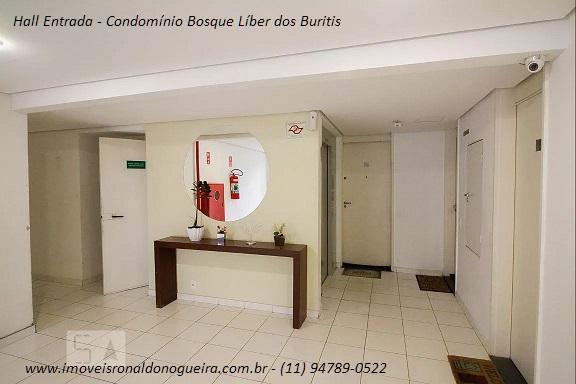 Venda De Apartamento Tipo Em Jardim Iris - Pirituba Em São Paulo-SP