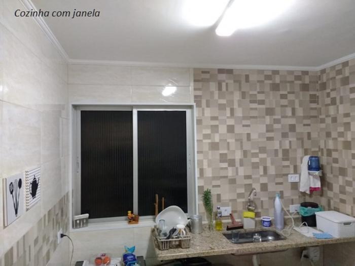 Venda De Apartamento Em Portal Dos Bandeirantes - Jd. Iris Em São Paulo-SP