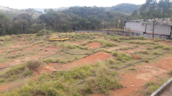 Venda De Terreno No Terra Preta Em Mairiporã-SP