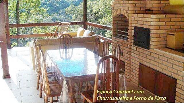 Venda De Casa Condominio Fechado Em Serra Cantareira Em São Paulo-SP
